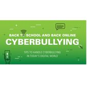 Back to school and back online: Tips to handle cyberbullying in today's digital world