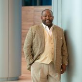 CenturyLink Senior Vice President Vernon Irvin named to Colorado Technology Association Board of Directors