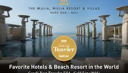 Mulia Bali - 2015 Gold List-01