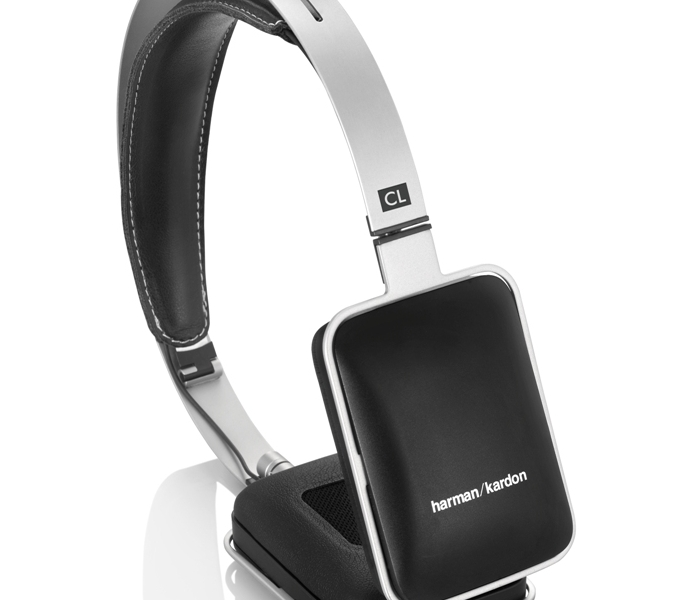 Harman Kardon On-Ear CL Headphones