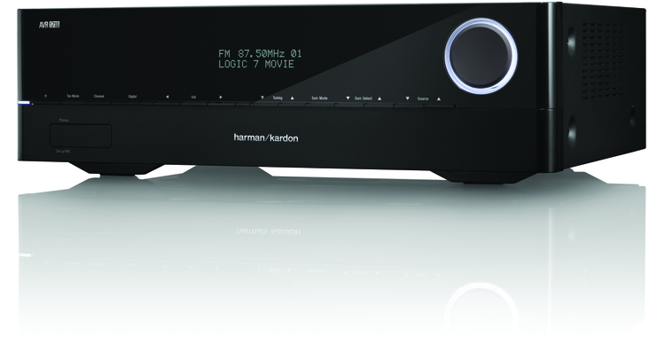 Harman Kardon AVR 1710
