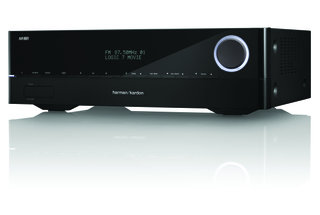 New Harman Kardon® Audio/Video Receivers Accomplish Flawless Versatility and Performance