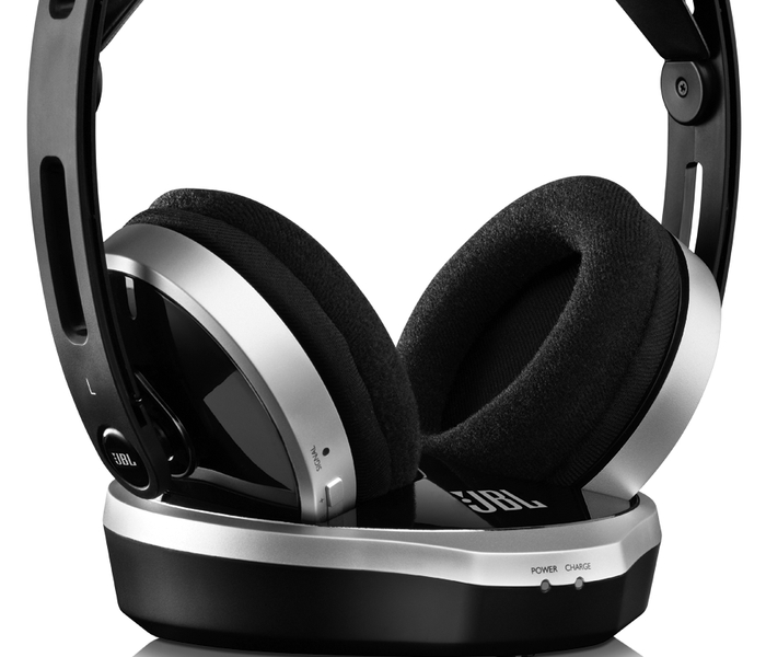 JBL® WR2.4 Wireless Headphones
