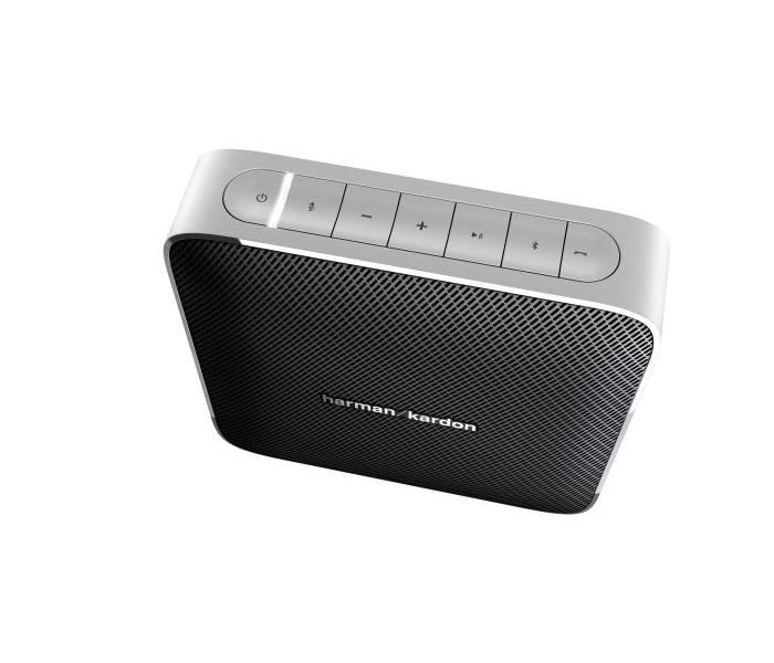Harman Kardon Esquire Wireless Speaker (Top View)