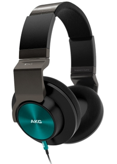 IFA 2013: Lose yourself in the music with AKG's latest headphones that bring studio sound to music on the go