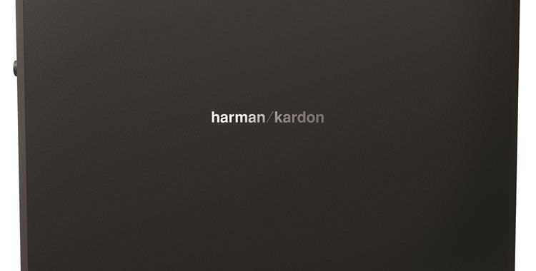 Harman Kardon Sabre SB 35 (Subwoofer)