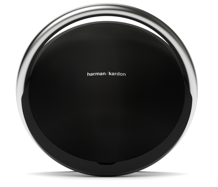 Harman Kardon Onyx (Front View)