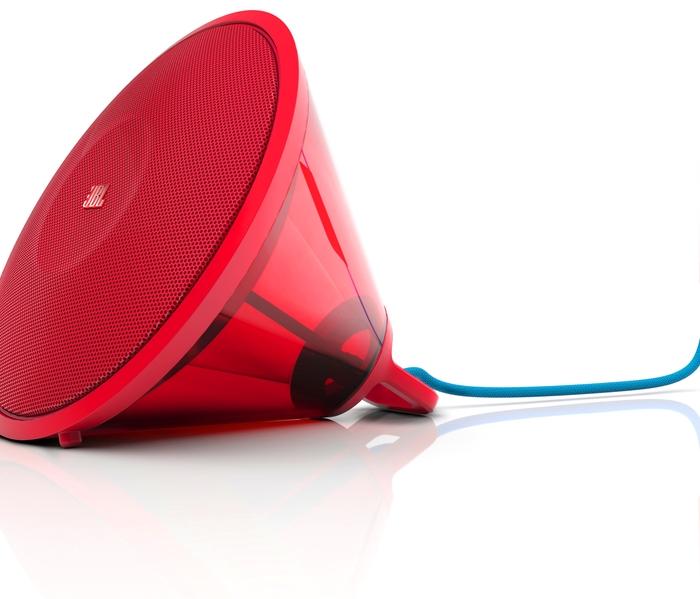 JBL Spark (Red)