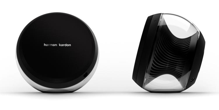 Harman Kardon Nova Stereo System