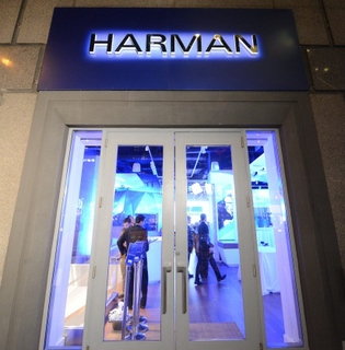 HARMAN Takes Center Stage with New Flagship Store in New York City