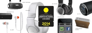Eight Breakthrough Audio and Software Products from HARMAN Win 2014 CES Innovation Awards