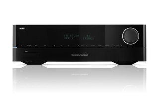 Harman Kardon® Announces HK 3770 and HK 3700 Stereo Receivers with Wireless Connectivity for Analog and Mobile Devices