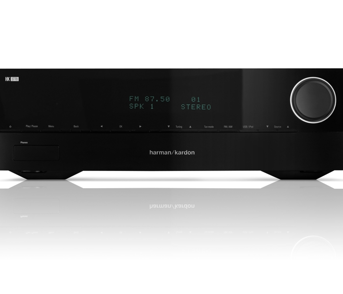 Harman Kardon HK 3770 Stereo Receiver