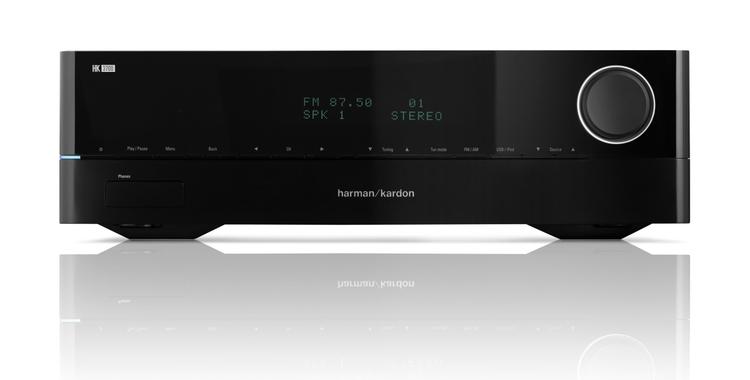 Harman Kardon HK 3700 Stereo Receiver