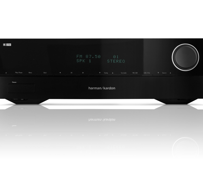 Harman Kardon HK 3700 Stereo Receiver