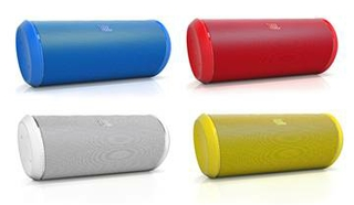 JBL® Announces Flip 2 Wireless Portable Stereo Speaker
