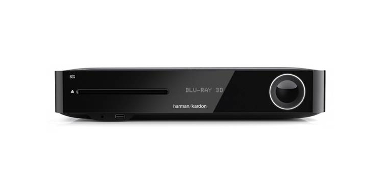 Harman Kardon Blu-ray Disc System