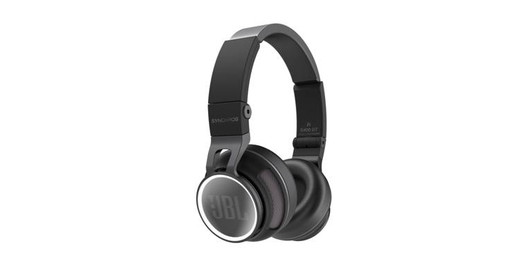 JBL® Synchros S400 Bluetooth Headphones