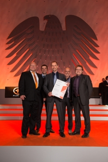 HARMAN Wins Prestigious Plus X Awards for Clari-Fi and QLS 3D