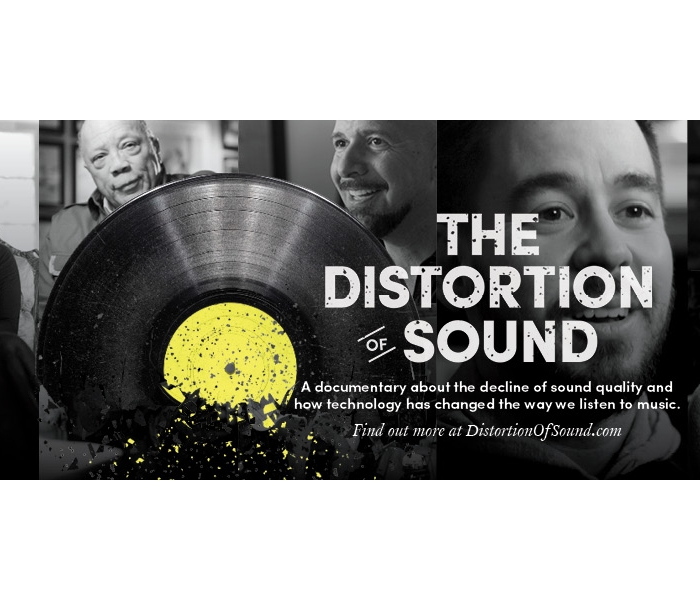 Distortion of Sound
