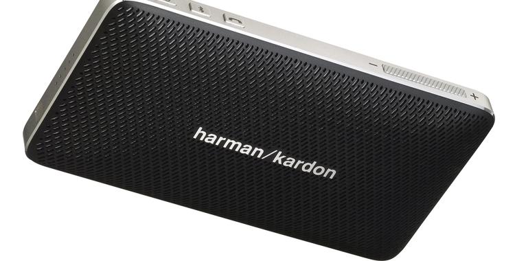 Harman Kardon Esquire Mini Black