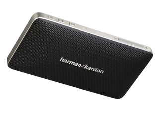 HARMAN launches Harman Kardon Esquire Mini Wireless Speaker and Conferencing System at IFA 2014