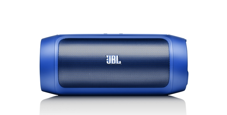 JBL Charge2 Blue