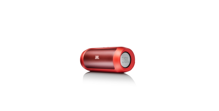 JBL Charge2 45 Red