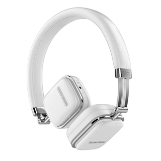 HARMAN launches Harman Kardon Soho Wireless Headphones at IFA 2014