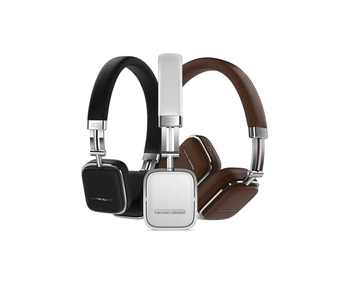 Harman Kardon Soho Wireless Colors