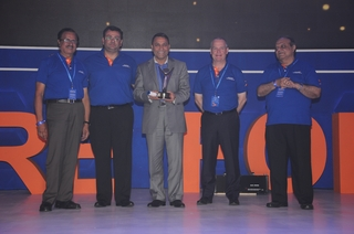 HARMAN Receives TATA Motors Supplier of the Year Award