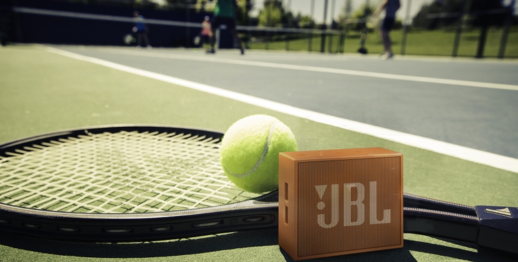 JBL® GO Wireless Speaker