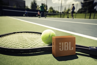 JBL® GO Wireless Speaker Creates Fun at a Great Price with Its Surprising Sound and Range Of Colors