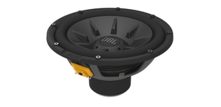 JBL Turns Up the Bass with New Aftermarket Subwoofers for the Vehicle
