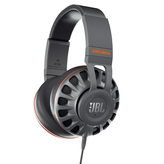 JBL® Announces the World's First headphone to feature HARMAN's exclusive Clari-Fi™ technology with ANC