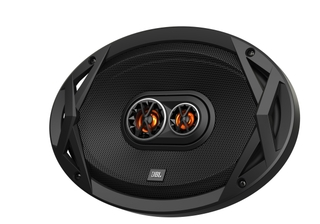 JBL® Introduces Club Series Speaker and Amplifier Line for the Car Audio Market