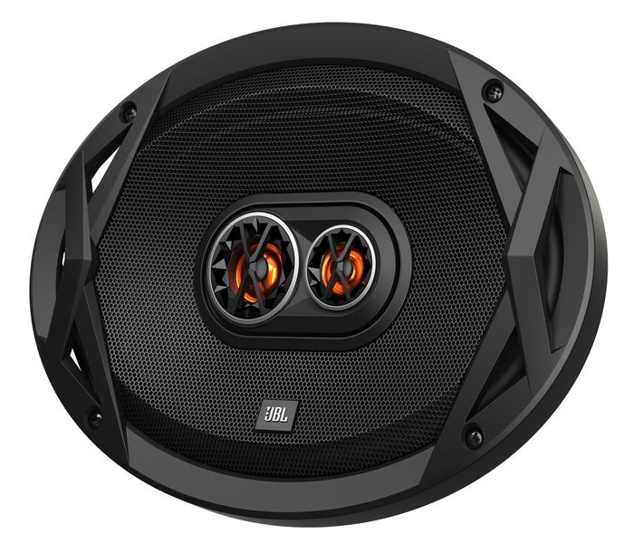 JBL Club Speaker