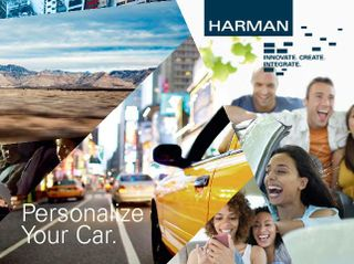 HARMAN's Guide to Personalize Your Car