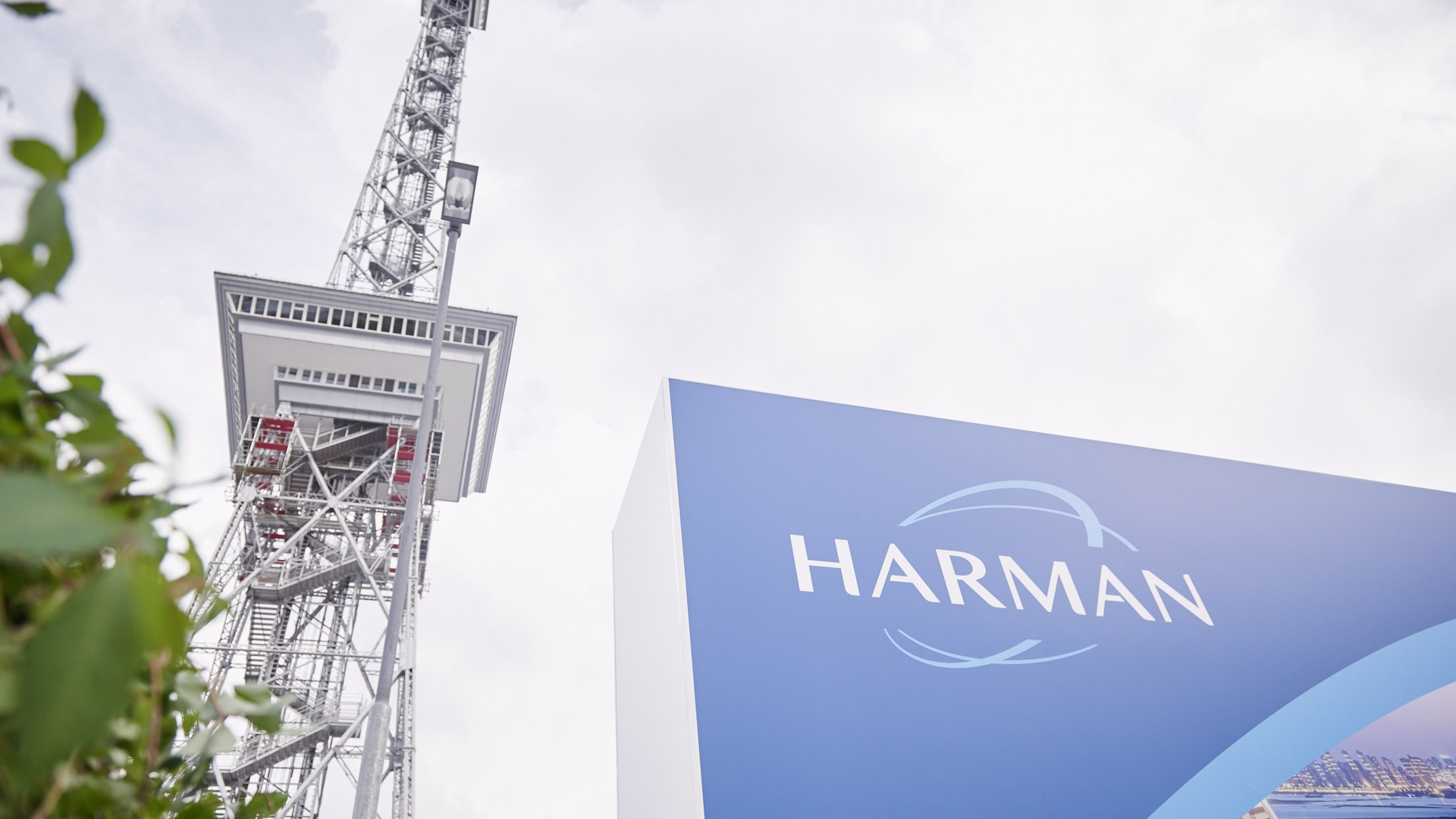 2015 HARMAN at IFA