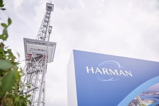 HARMAN: Engineering a Connected Life