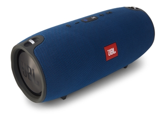 JBL® Xtreme Delivers Big Concert Sound in Portable Bluetooth Speaker