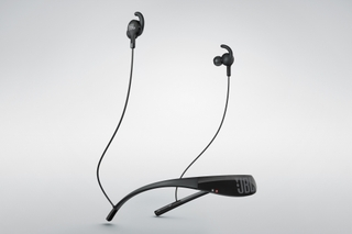 HARMAN Launches THE JBL® Everest™ ELITE 100, The World's First In-Ear Wireless Headphones with NXTGen Active Noise Cancellation