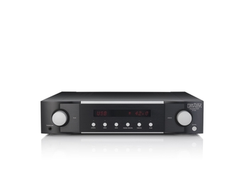 HARMAN's Mark Levinson® Previews № 526 Dual-Monaural Preamplifier Featuring High Resolution DAC and Phono Stage
