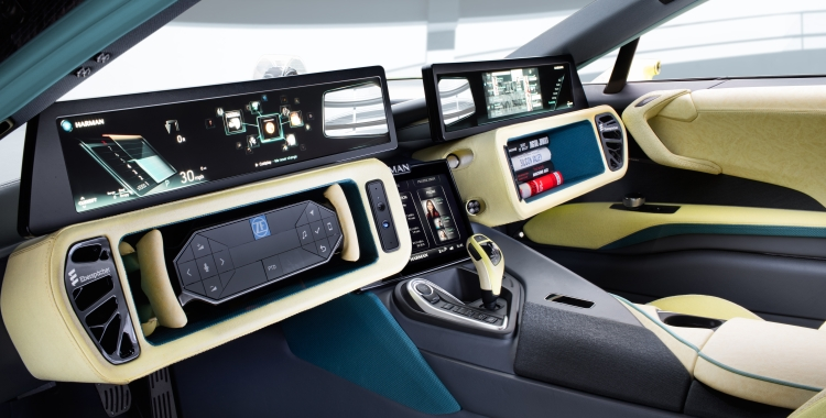 Etos Ringspeed Interior