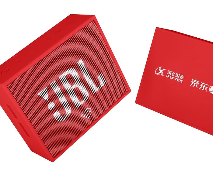 JBL Go Smart