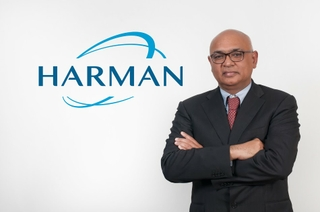 HARMAN Appoints Pradeep Chaudhry as Country Manager of India Operations