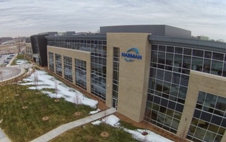HARMAN Unveils New North American Automotive Headquarters in Metro Detroit