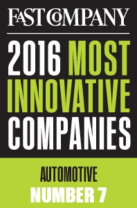 HARMAN Recognized by Fast Company as One of the Most Innovative Companies in Automotive