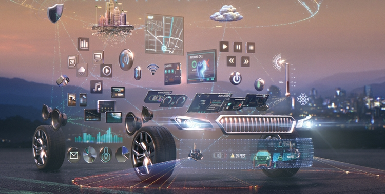 HARMAN's New Online Campaign Simplifies Car Technology for Consumers