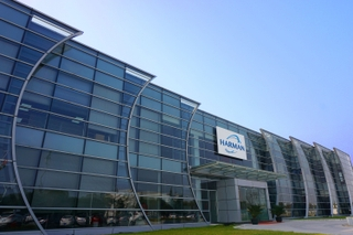 HARMAN Suzhou Global Product Development Center in China Starts Operations